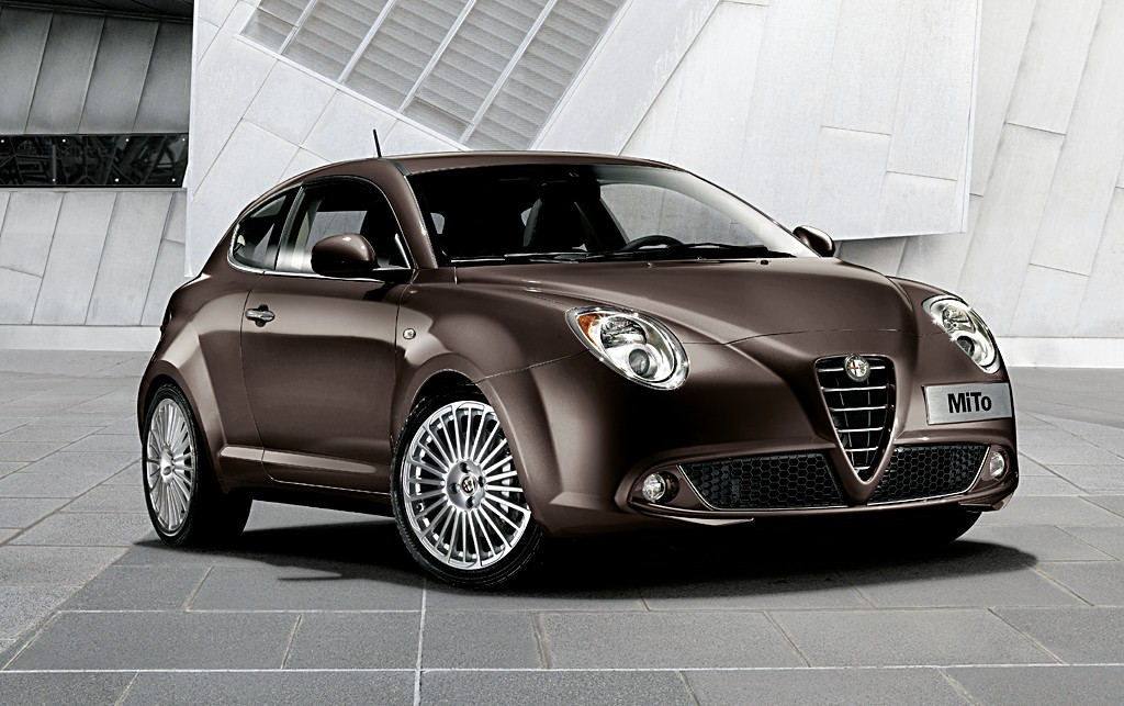 2011 alfa romeo mito revealed autoevolution. Black Bedroom Furniture Sets. Home Design Ideas