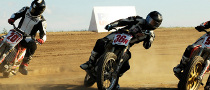 2011 AMA Pro Flat Track Schedule Changes Announced
