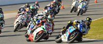 2011 AMA Pro Road Racing Preliminary Schedule Announced