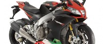 2011 Aprilia RSV4 APRC SE Brings WSBK to the Streets