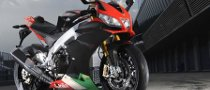 2011 Aprilia RSV4 Factory APRC SE and RSV4 R US Pricing