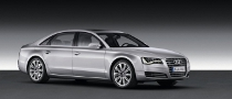 2011 Audi A8 L Pricing, New Engines Announced