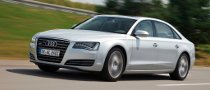 2011 Audi A8L UK Pricing Announced