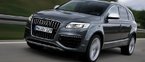 2011 Audi Q7 UK Pricing Released