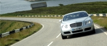 2011 Bentley Continental First Specs