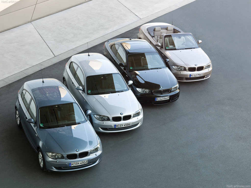 2011 Bmw 1 And 3 Series 3 And 4 Cylinder Engine List
