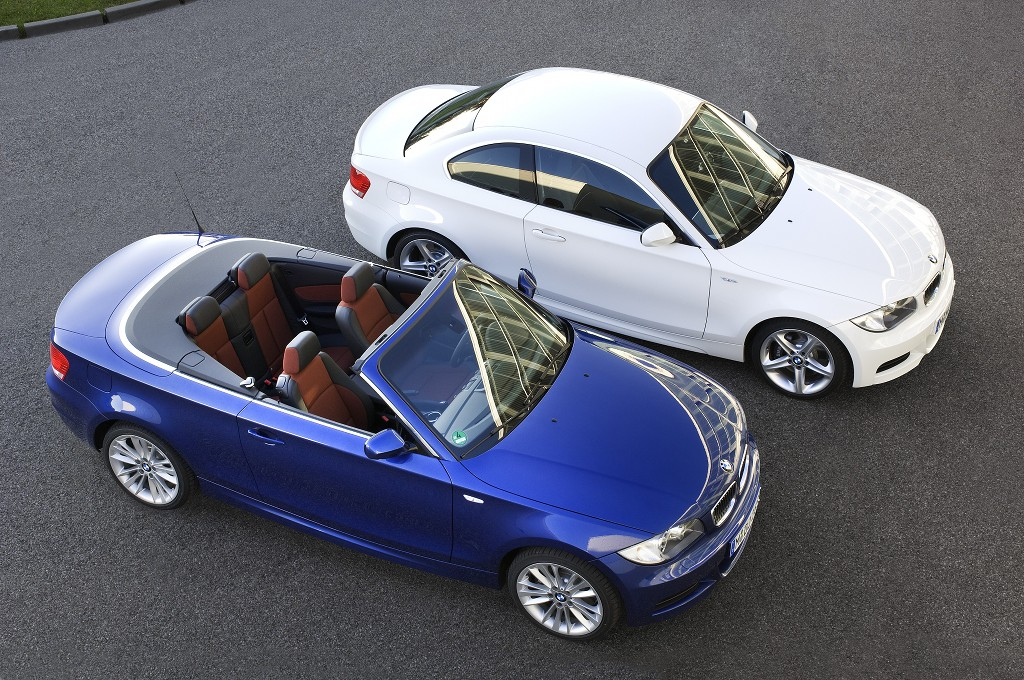 BMW I Gets Twin Scroll Turbo N Engine Autoevolution - Bmw 135i twin turbo