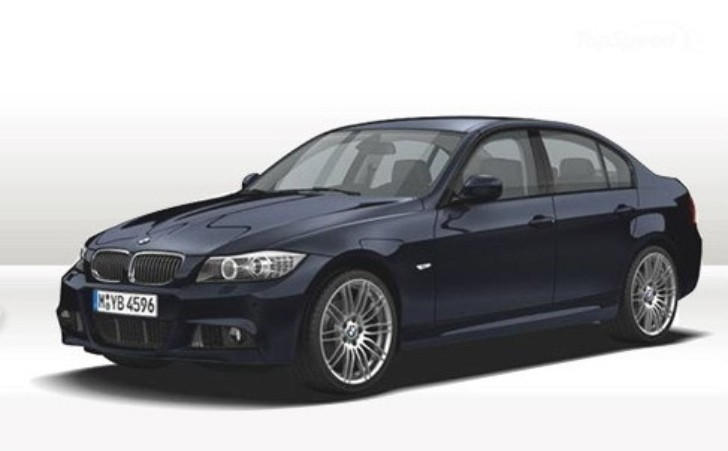 2011 BMW 3-Series Carbon Edition: Last Hurrah