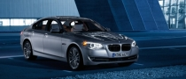 2011 BMW 5 Series Australian Prices Announced