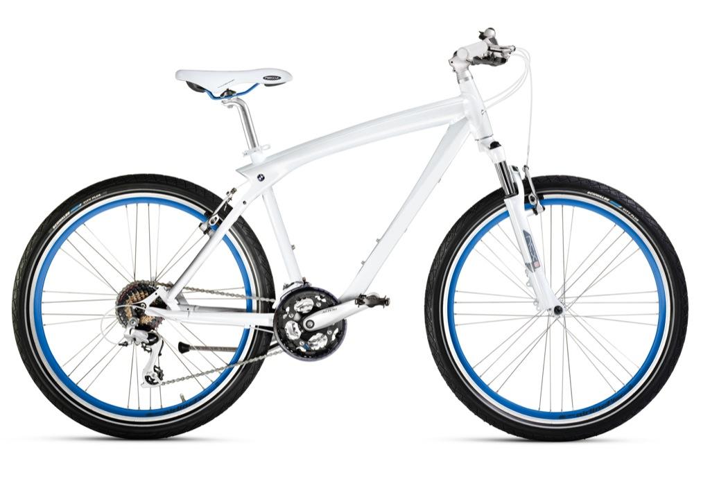 2011 Bmw Bikes The Power Of Three Autoevolution