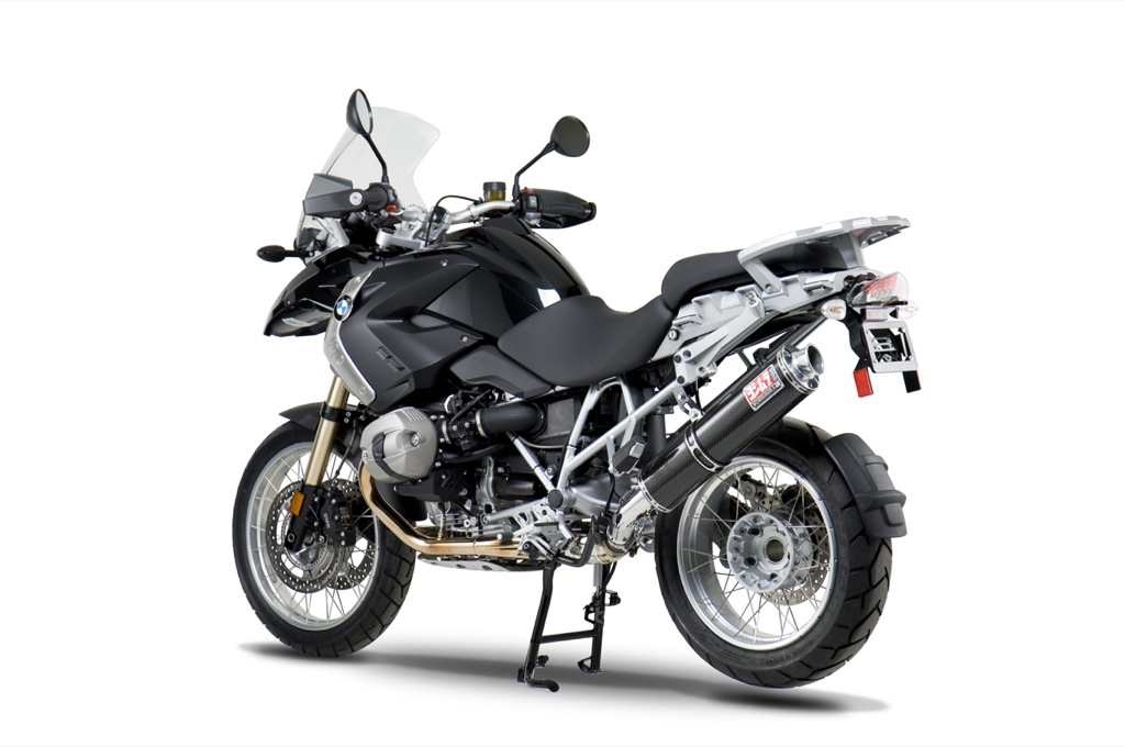 2011 bmw r 1200 gs gets yoshimura rs 3 exhausts. Black Bedroom Furniture Sets. Home Design Ideas