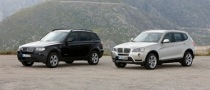 2011 BMW X3 Production Kicks Off