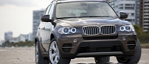 2011 BMW X5 Diesel Recalled Due to Faulty Welds