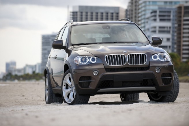2011 bmw x5 diesel recalled due to faulty welds autoevolution. Black Bedroom Furniture Sets. Home Design Ideas