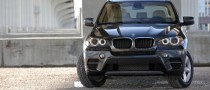 2011 BMW X5 Facelift Details, Photos and Prices Released
