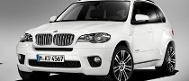 2011 BMW X5 M Sport Package Released