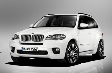 2011 bmw x5 m sport package released autoevolution. Black Bedroom Furniture Sets. Home Design Ideas