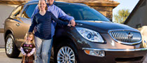 2011 Buick Enclave - GM's Family Hauler That Steals Buyers from Competition