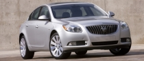 2011 Buick Regal 2.0L Turbo Offered with Manual Tranny