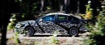 2011 Buick Regal Official Spyshots Released