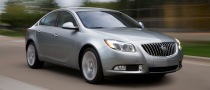 2011 Buick Regal Specifications and Photos