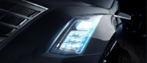 2011 Cadillac CTS-V Coupe Concept Confirmed for Detroit