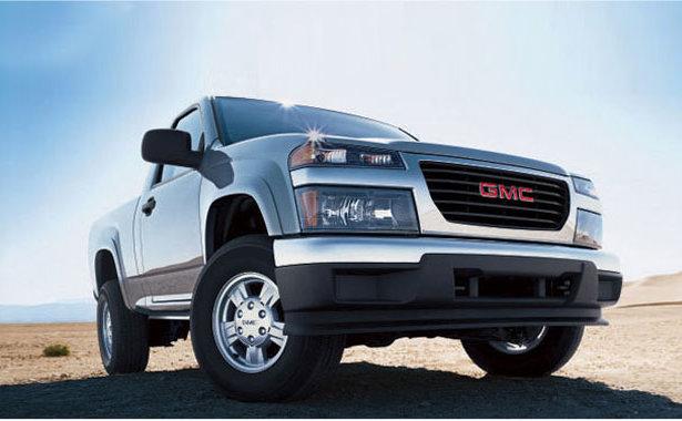 2011 Chevrolet Colorado Gmc Canyon Recalled For Faulty