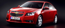 2011 Chevrolet Cruze Eco Revealed