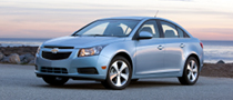 2011 Chevrolet Cruze Fit and Finish Song