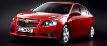 2011 Chevrolet Cruze Prices and Trim Levels Announced