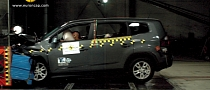 2011 Chevrolet Orlando Earns Five-Star Euro NCAP Rating [Video]