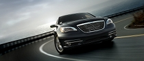 2011 Chrysler 200 Achieves 20/31 MPG City/Highway