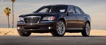 2011 Chrysler 300 Details and Photos Leaked
