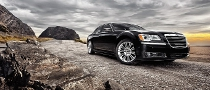 2011 Chrysler 300, Dodge Charger Production Kicks Off