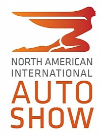 2011 North American International Auto Show