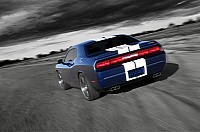 The Challenger SRT8 392