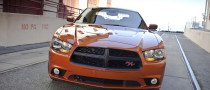 2011 Dodge Charger Prices Announced