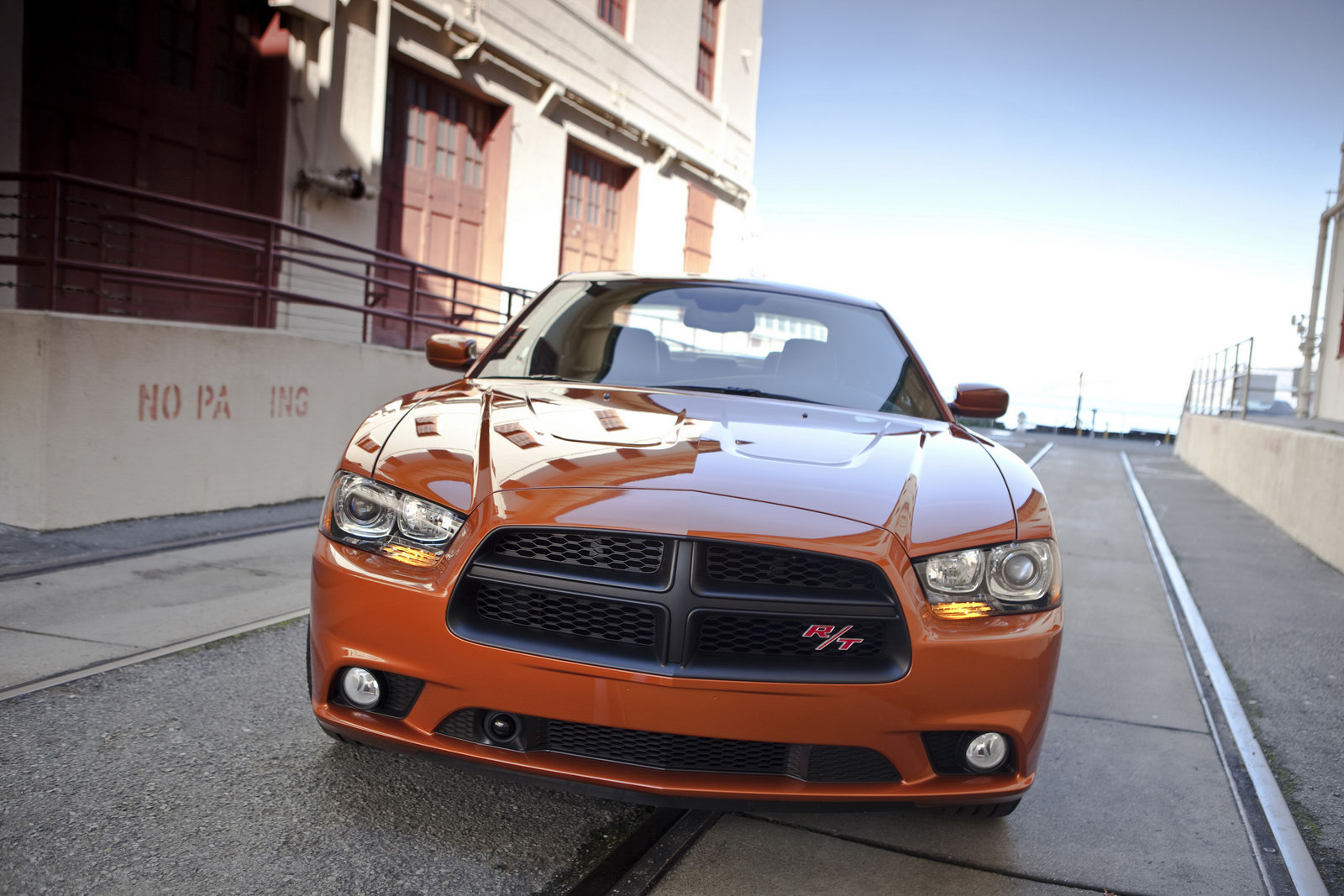 2011 Dodge Charger Prices Announced Autoevolution