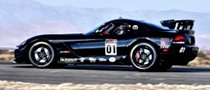 2011 Dodge Viper Cup Series Calendar Announced