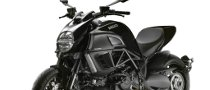 2011 Ducati Diavel Gets New Color Scheme