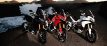 2011 Ducati Multistrada Travel Experience Announced
