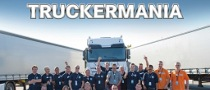 2011 FleetBoard Drivers' League Truckermania Launched