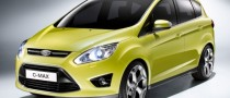 2011 Ford C-MAX to Debut at Frankfurt