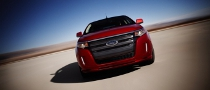2011 Ford Edge Gets EPA Rating