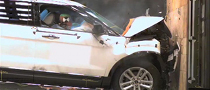 2011 Ford Explorer Earns IIHS Top Safety Pick