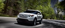 2011 Ford Explorer's Safety Appealing to Families