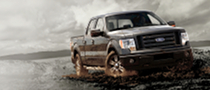 2011 Ford F-150 Gets Three New Engines