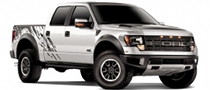2011 Ford F-150 SVT Raptor Presented