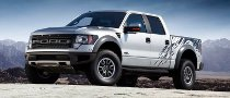 2011 Ford F-150 SVT Raptor Pricing Announced