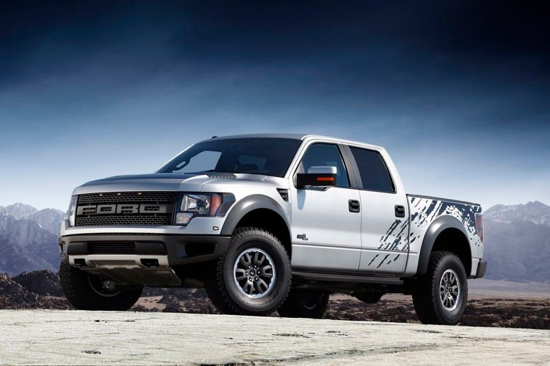 2011 Ford F-150 SVT Raptor Pricing Announced - autoevolution